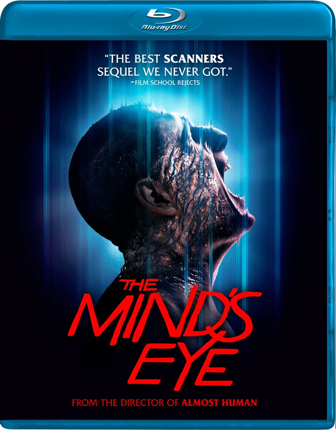 minds eye blu ray - 5 Recent Sleeper Horror Movies You Must Seek Out