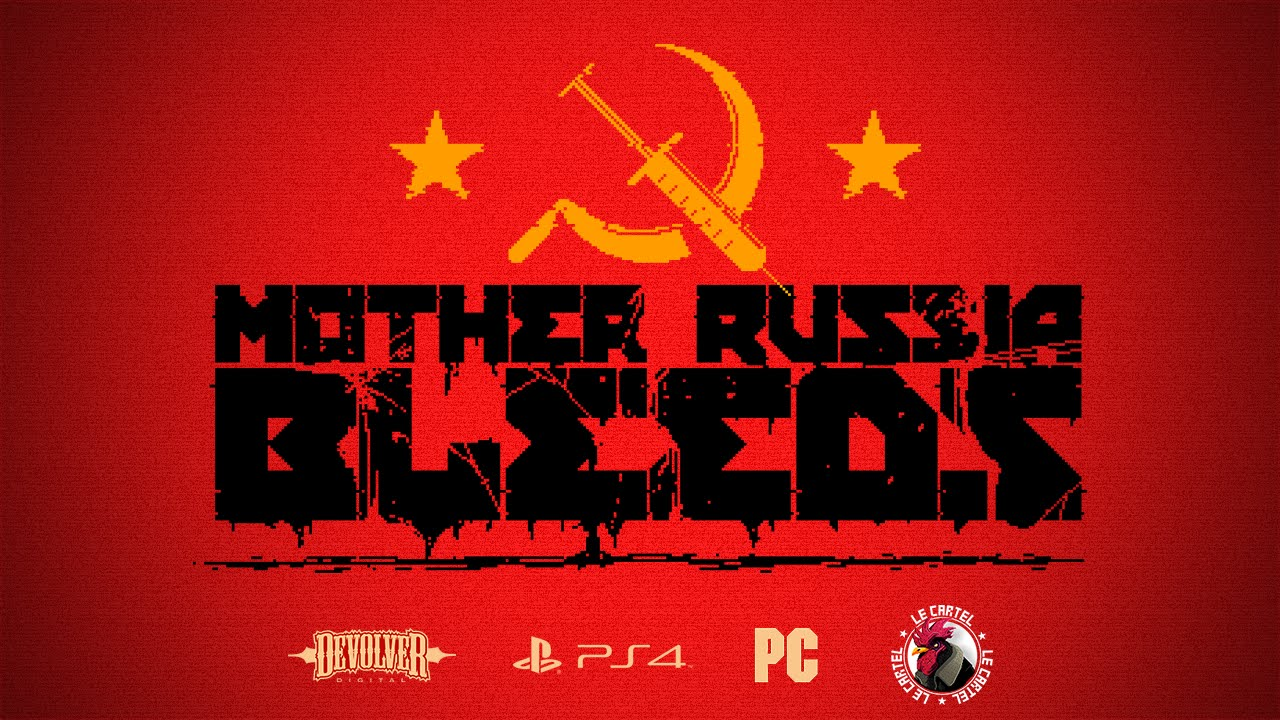 mother russia bleeds 1 - Gore-soaked Beat 'Em Up Mother Russia Bleeds Pounds its Way onto Steam