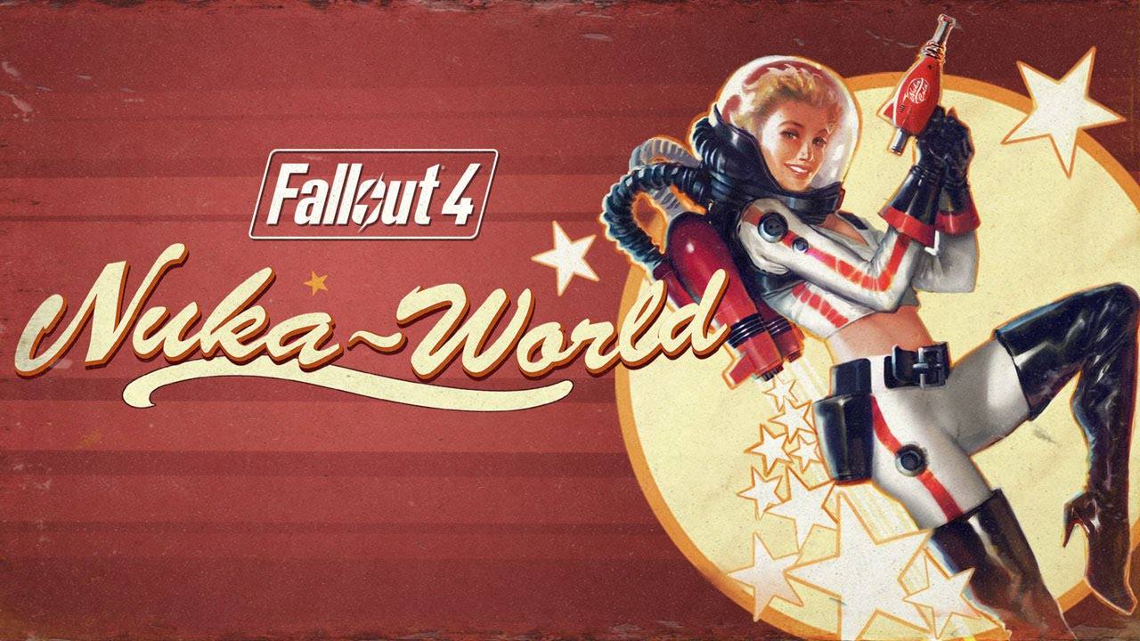 Fallout 4: Nuka-World (Video Game DLC) - Dread Central