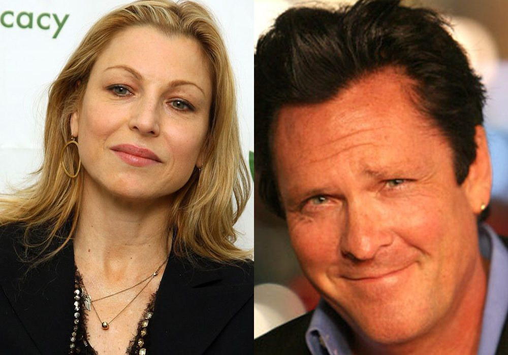 oneal madsen rockpaperdead - Rock Paper Dead Cast to Include Michael Madsen, Tatum O'Neal, Maureen McCormick, and Several Up-and-Comers
