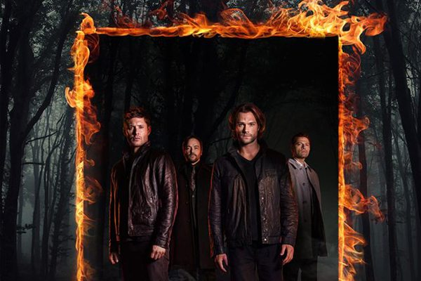 supernatural season12 poster s - Get a Sneak Peek of Tonight's Supernatural Episode 12.01 – Keep Calm and Carry On