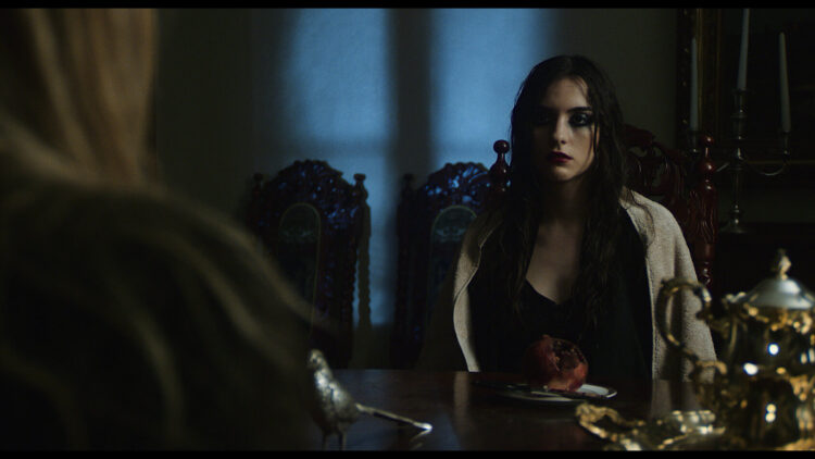 sweet sweet lonely girl 1 750x422 - Fantastic Fest 2016: Sweet, Sweet Lonely Girl Looks Like a Return to Classic Gothic Horror