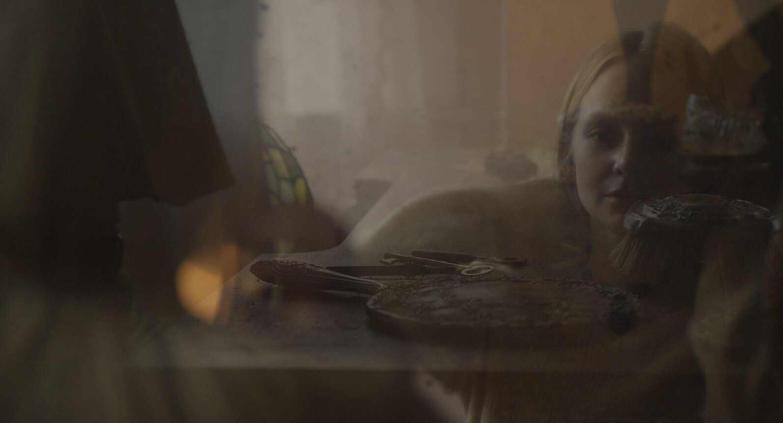 sweet sweet lonely girl2 1 - Fantastic Fest 2016: Sweet, Sweet Lonely Girl Looks Like a Return to Classic Gothic Horror