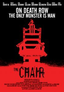 thechair-poster