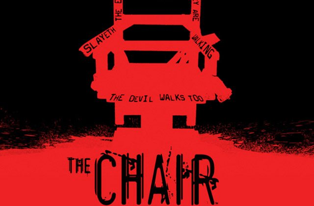 thechair poster s - New Trailer, Poster, and Theatrical/Film Fest Plans Unveiled for The Chair
