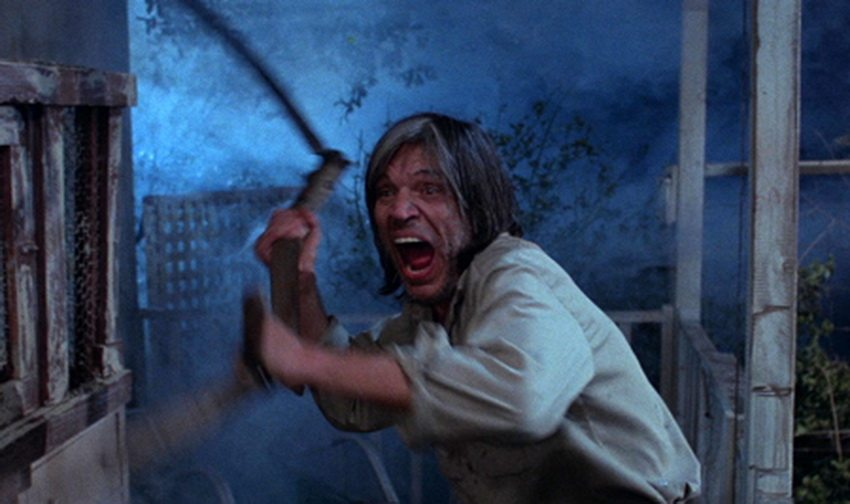 Image result for eaten alive tobe hooper