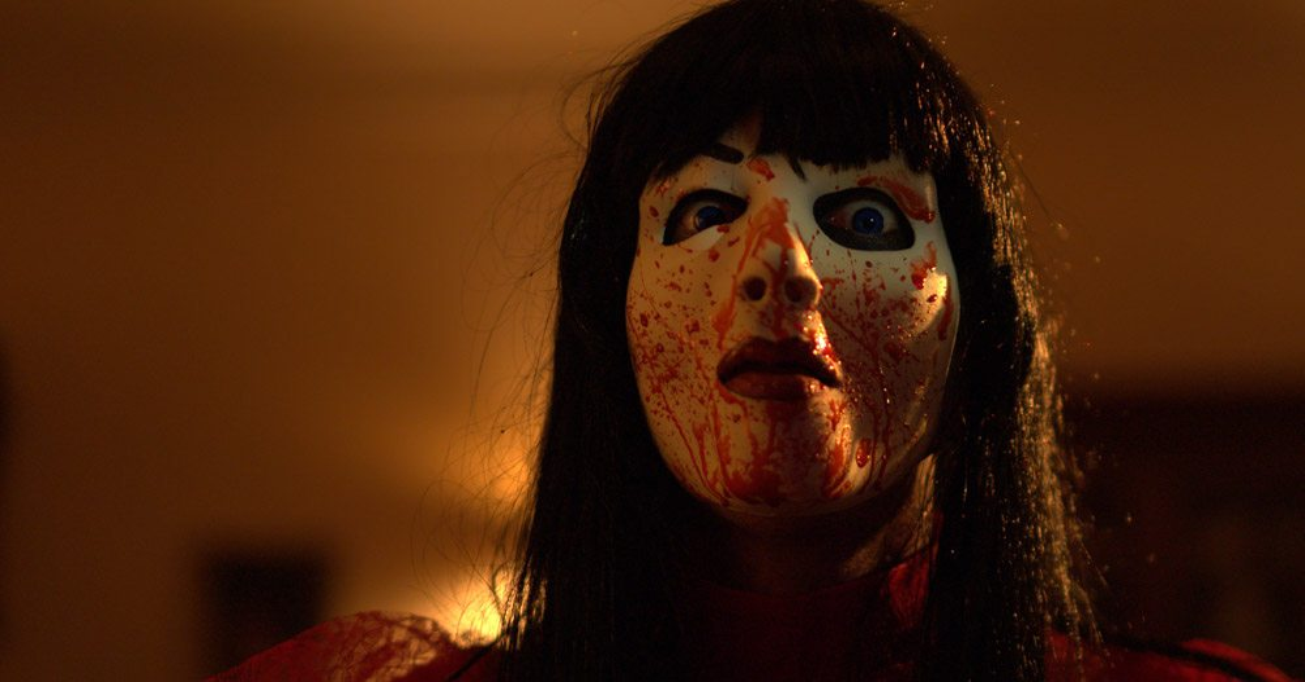 Fantasma 2135 - Exclusive First Look: Brett Mullen's Fantasma