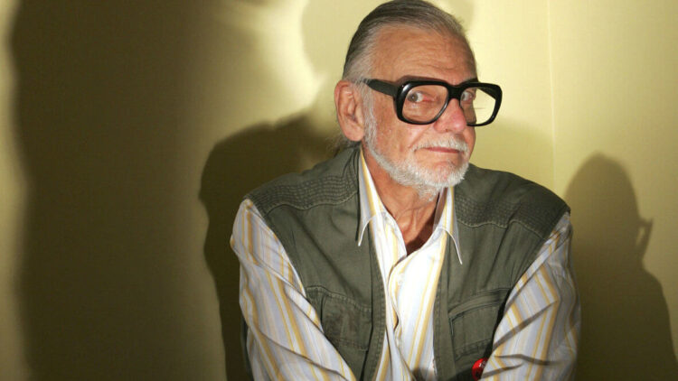 GeorgeARomero nfl documentary 1 750x422 - The Walking Dead Squeezes George A. Romero Out of the Zombie Genre