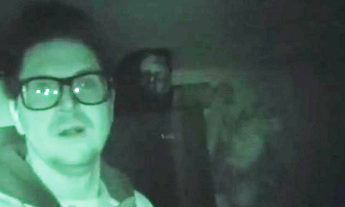Ghost Adventures Demonic Image Captured On Film Dread Central