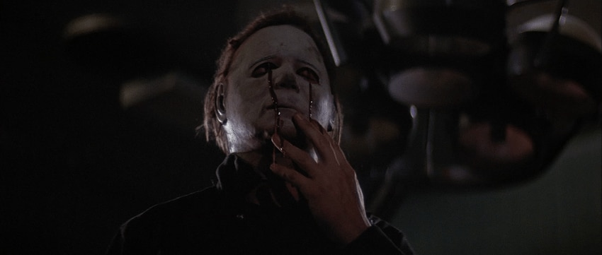 H2 19 1 - Halloween II (1981) 35 Years Later - A Worthy Companion Piece to the Original or Not? Part 2 of 2: The Companion Piece