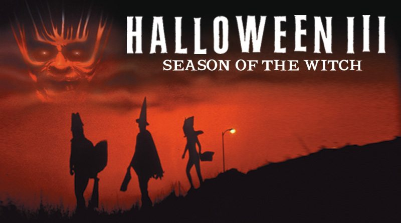 Halloween III Season of the Witch Gallery 1 - Essential Halloween Viewing - Halloween III: Season of the Witch