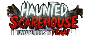 Logo 1 300x124 - The Haunted Scarehouse 2016 Haunt Review