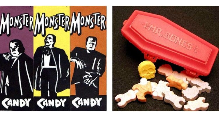 PicMonkey Collage5 750x400 - Top 10 Retro Halloween Candies that Should Have Never Gone Away