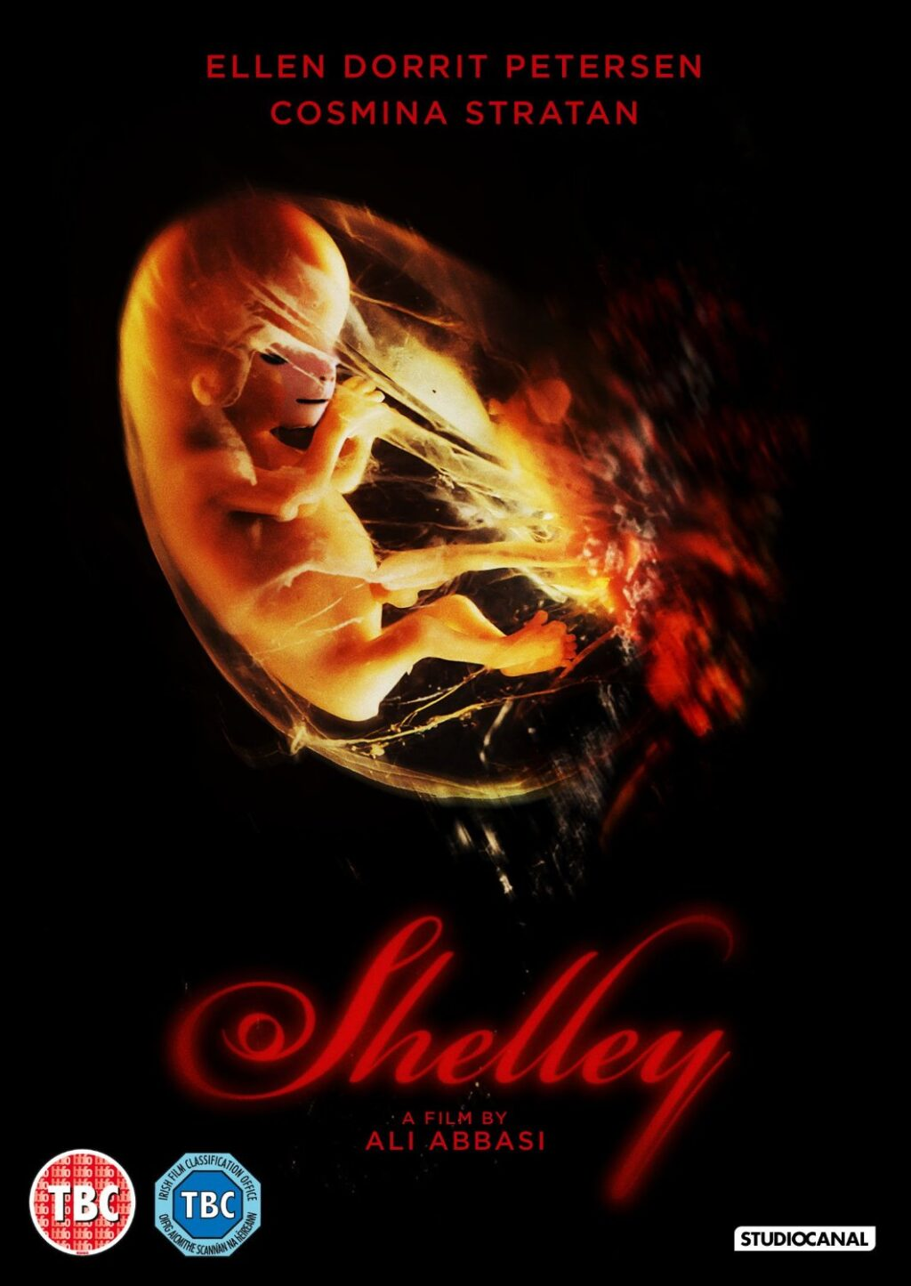 Shelley UK DVD