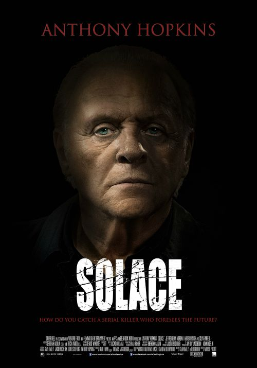 Solace - Finally Take Solace This December!