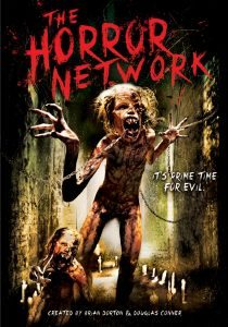 The Horror Network: Vol. 1