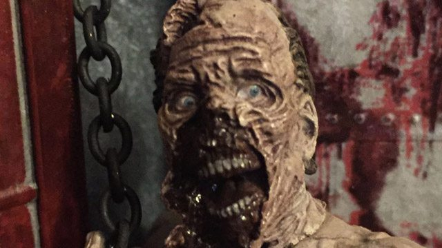 The Walking Dead - The Complete 6th Season Collector's Edition Unboxing