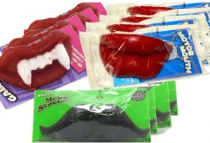 Wax Lips 300x204 300x204 - Top 10 Retro Halloween Candies that Should Have Never Gone Away