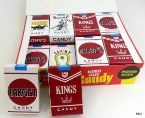 WorldCandySticks 04 300x244 - Top 10 Retro Halloween Candies that Should Have Never Gone Away