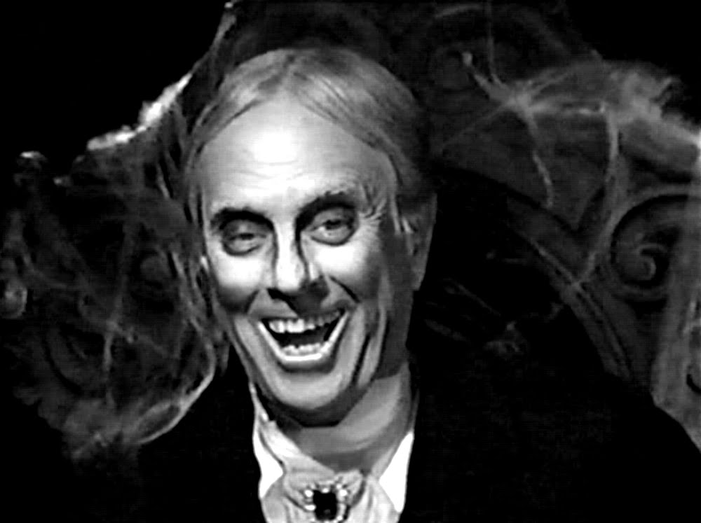 Zacherley - Rest in Peace: Horror Host John Zacherle aka Zacherley, The Cool Ghoul