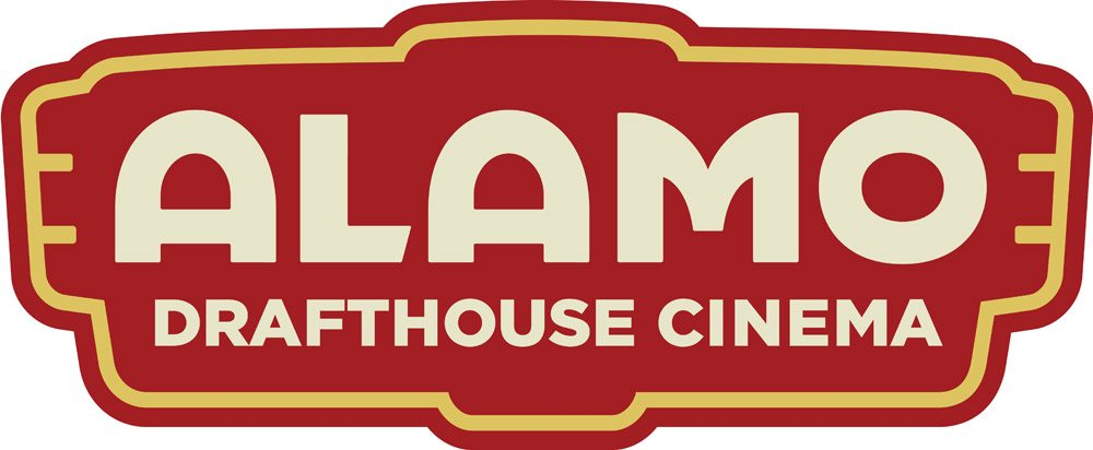 alamo drafthouse logo - Alamo Drafthouse Announces Clown-Only Screenings of IT; Dallas Hosted by Dread Central's Mr. Dark