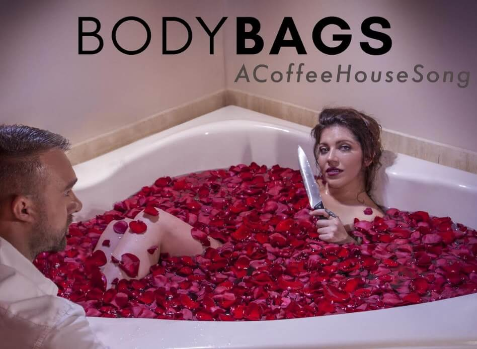 body bags 1 - Body Bags Has a Music Video to Die For