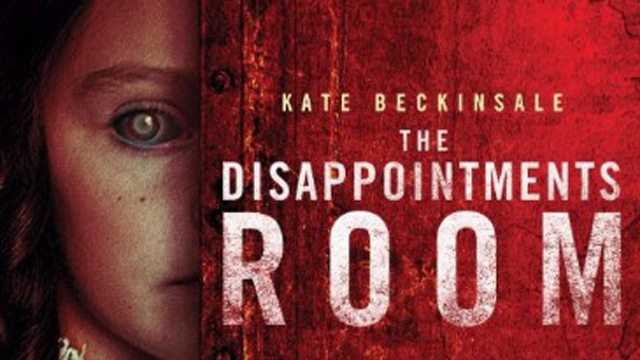 Today on VOD: The Disappointments Room - Dread Central