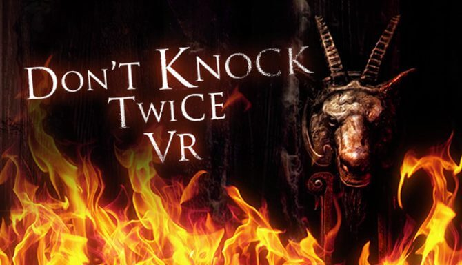 dont knock twice 1 1 - Don't Knock Twice Video Game Tie-in Announced