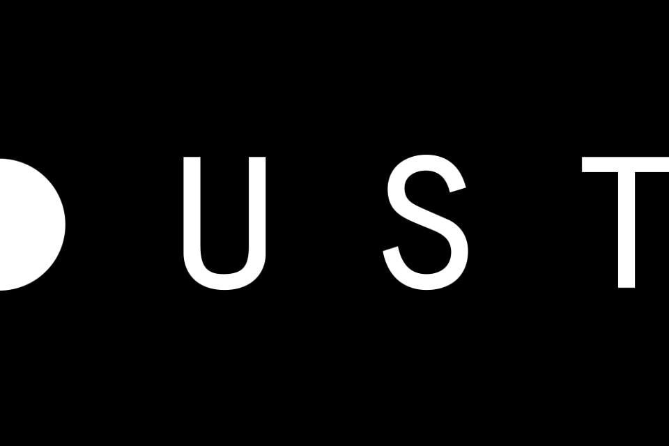 dust logo - Halloween Treat: A Trio of Horror/Sci-Fi Shorts to Get You Ready for the Holiday