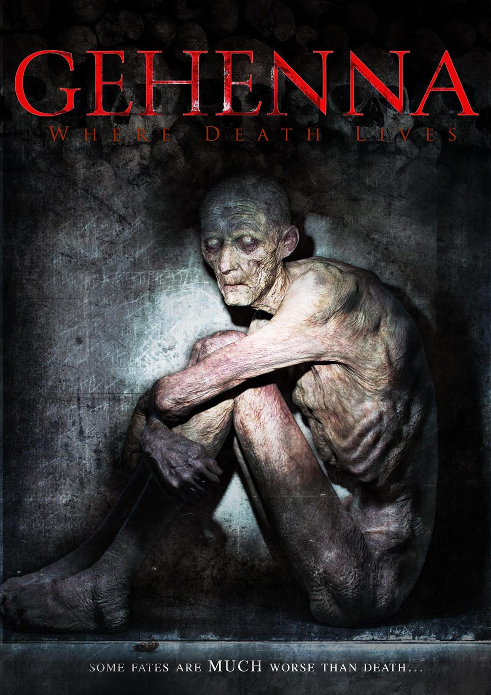 gehenna where death lives - Gehenna: Where Death Lives Trailer Promises a Fate Worse than Death