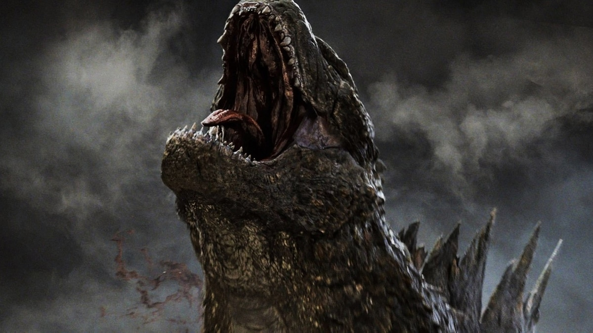 godzilla - Godzilla: King of the Monsters - Tom Woodruff, Jr., Working on Film; Practical Monster FX Inbound