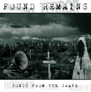 Grave Tone Productions - Found Remains