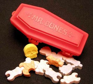 halloween candy mr bones 2 300x272 - Top 10 Retro Halloween Candies that Should Have Never Gone Away
