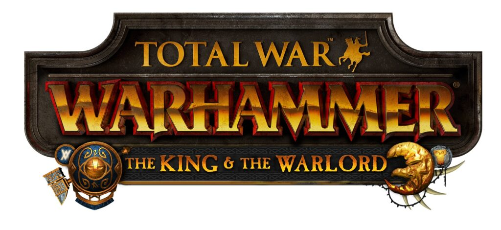 king and the warlord featured 1024x470 - Total War: Warhammer - The King and the Warlord (Video Game DLC)