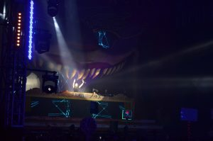 psychocircus201602 300x199 - Sights and Frights from Escape: Psycho Circus 2016