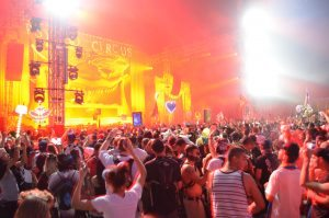 psychocircus201624 300x199 - Sights and Frights from Escape: Psycho Circus 2016