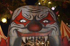 psychocircus201663 300x199 - Sights and Frights from Escape: Psycho Circus 2016