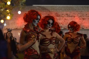 psychocircus201668 300x199 - Sights and Frights from Escape: Psycho Circus 2016
