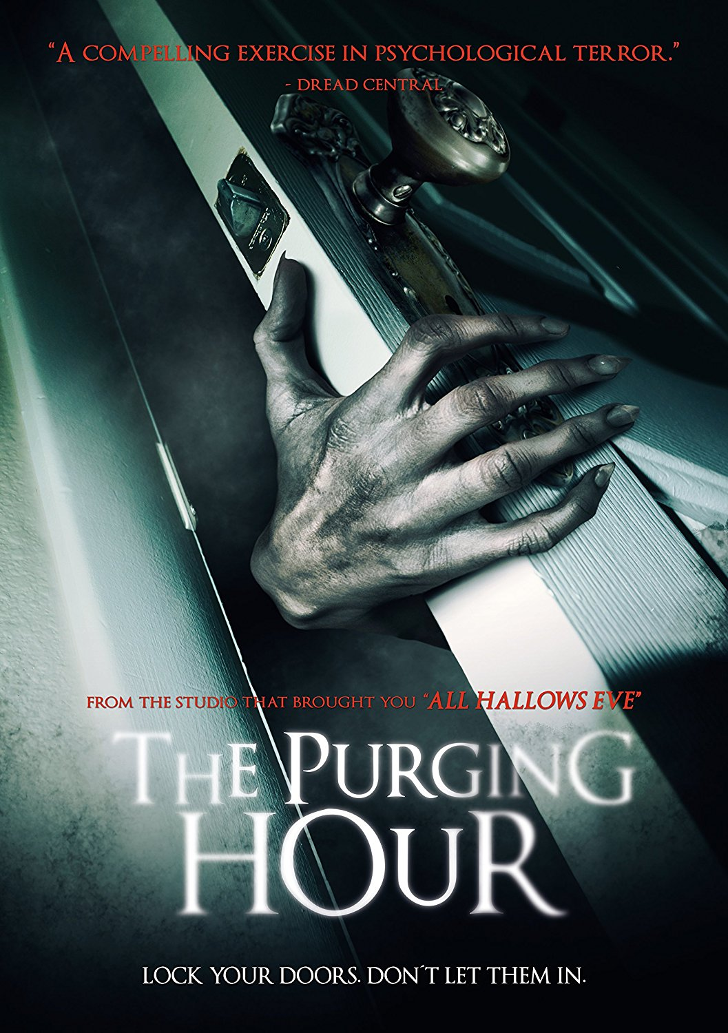 purging hour - It's Time for The Purging Hour