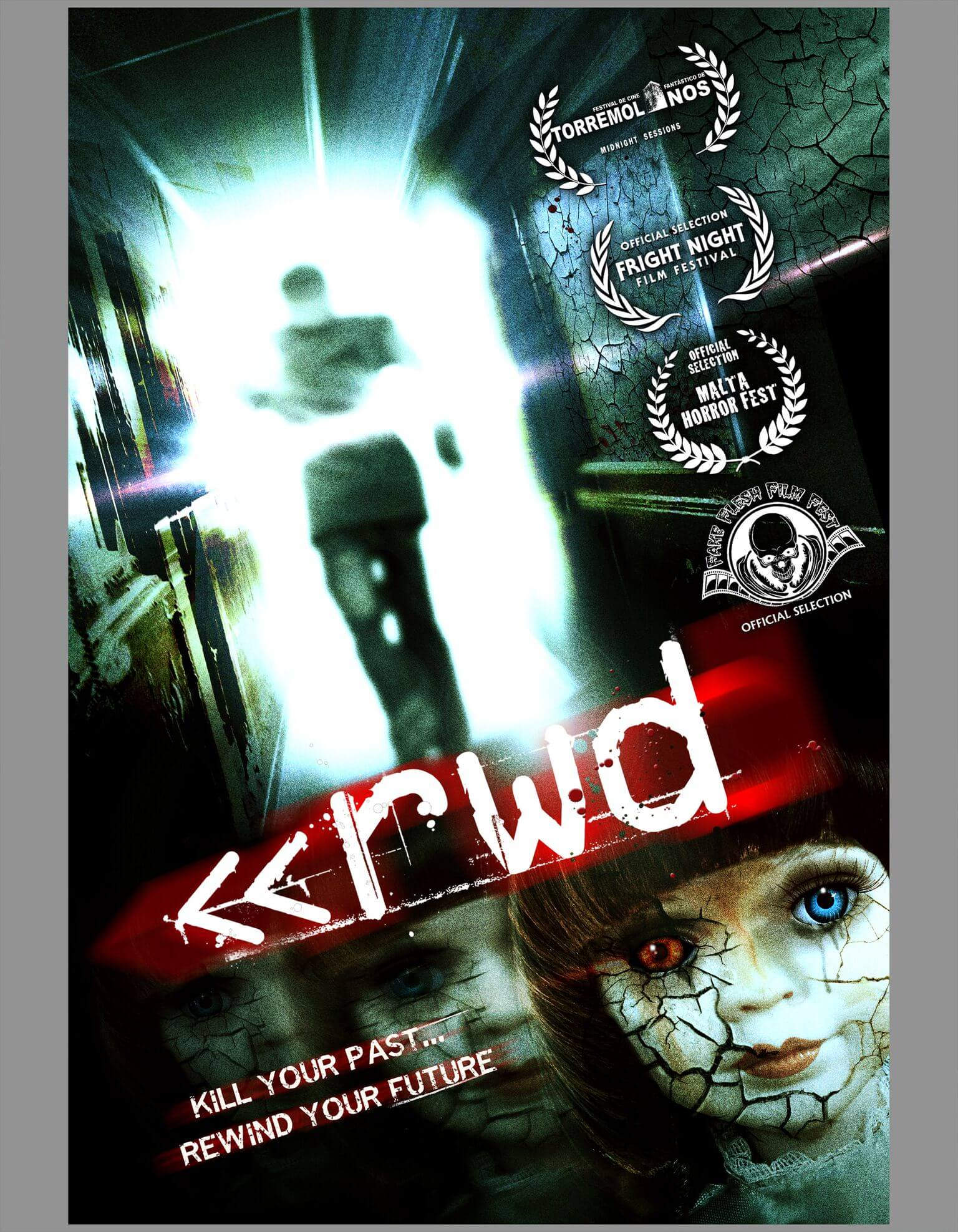 rdw2 1 - Blair Witch-Style Film RWD Searches For Ghosts On VOD