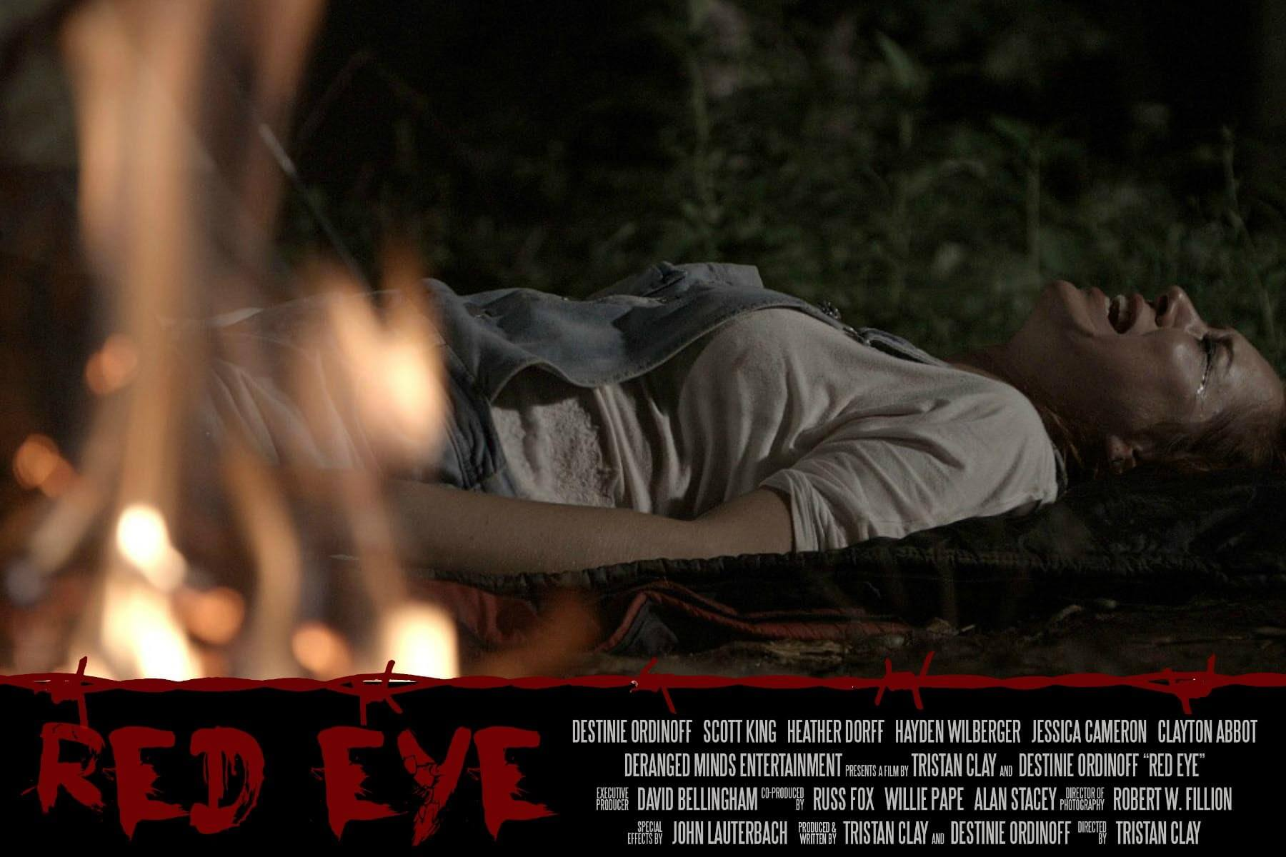 New Trailer and Images Give Us Red Eye - Dread Central