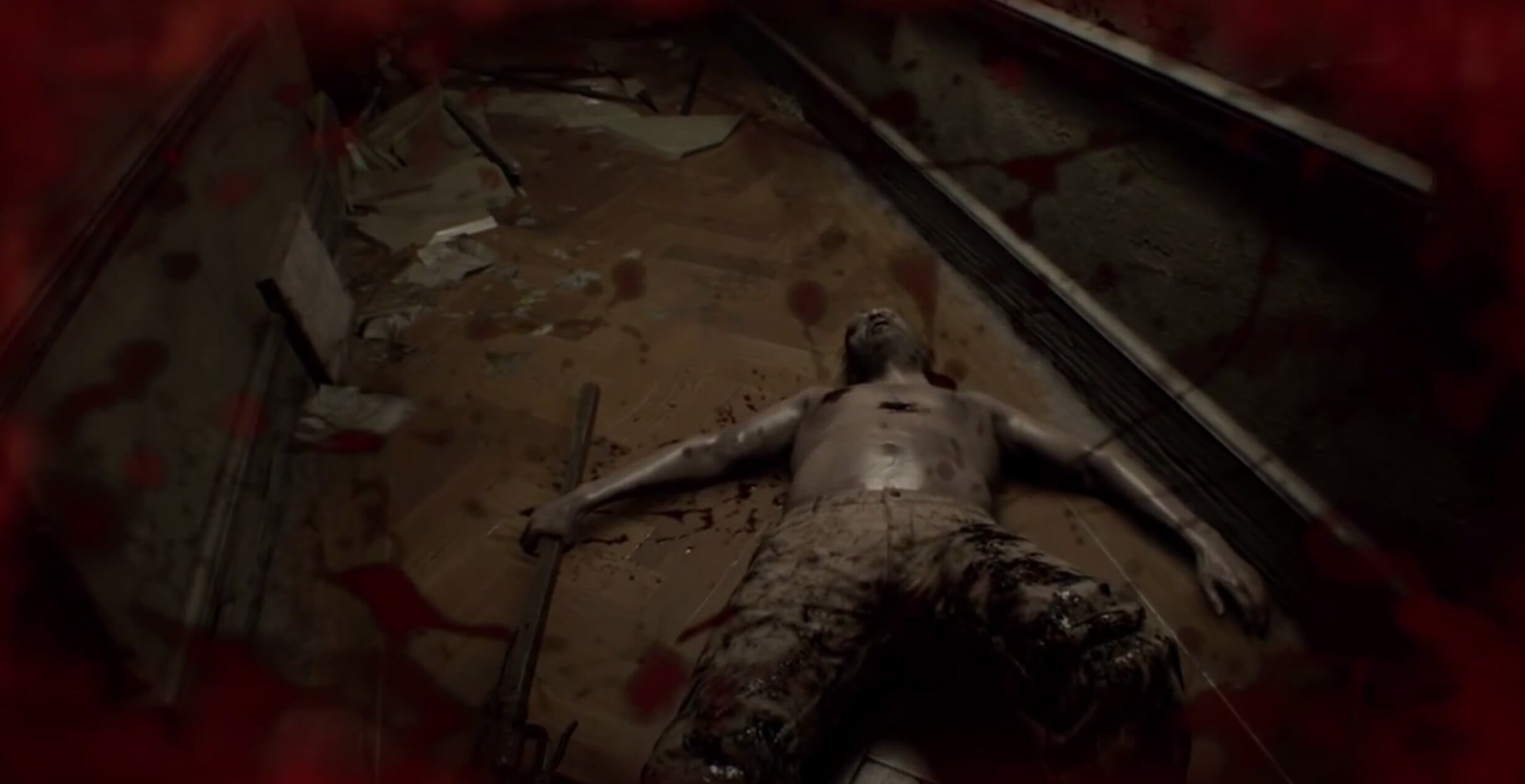 resident evil 7 biohazard how to get to attic