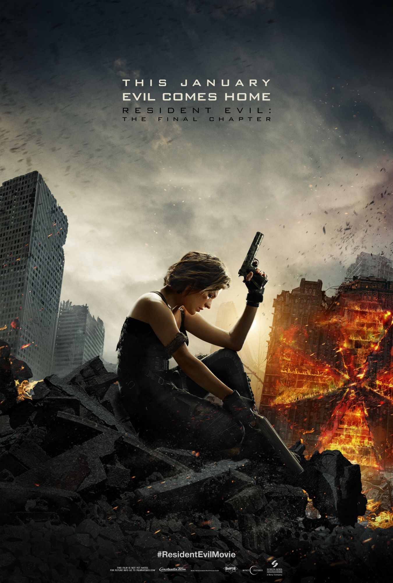 residentevilthefinalchapterfinalposter - #NYCC16: Director Paul W.S. Anderson Talks Resident Evil: The Final Chapter; New Film a Return to Horror!