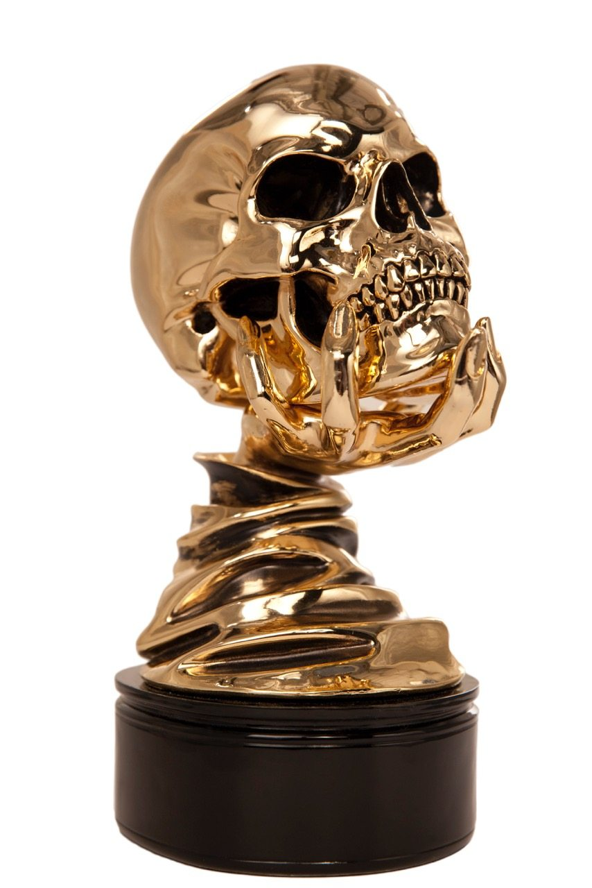 screamfest-award