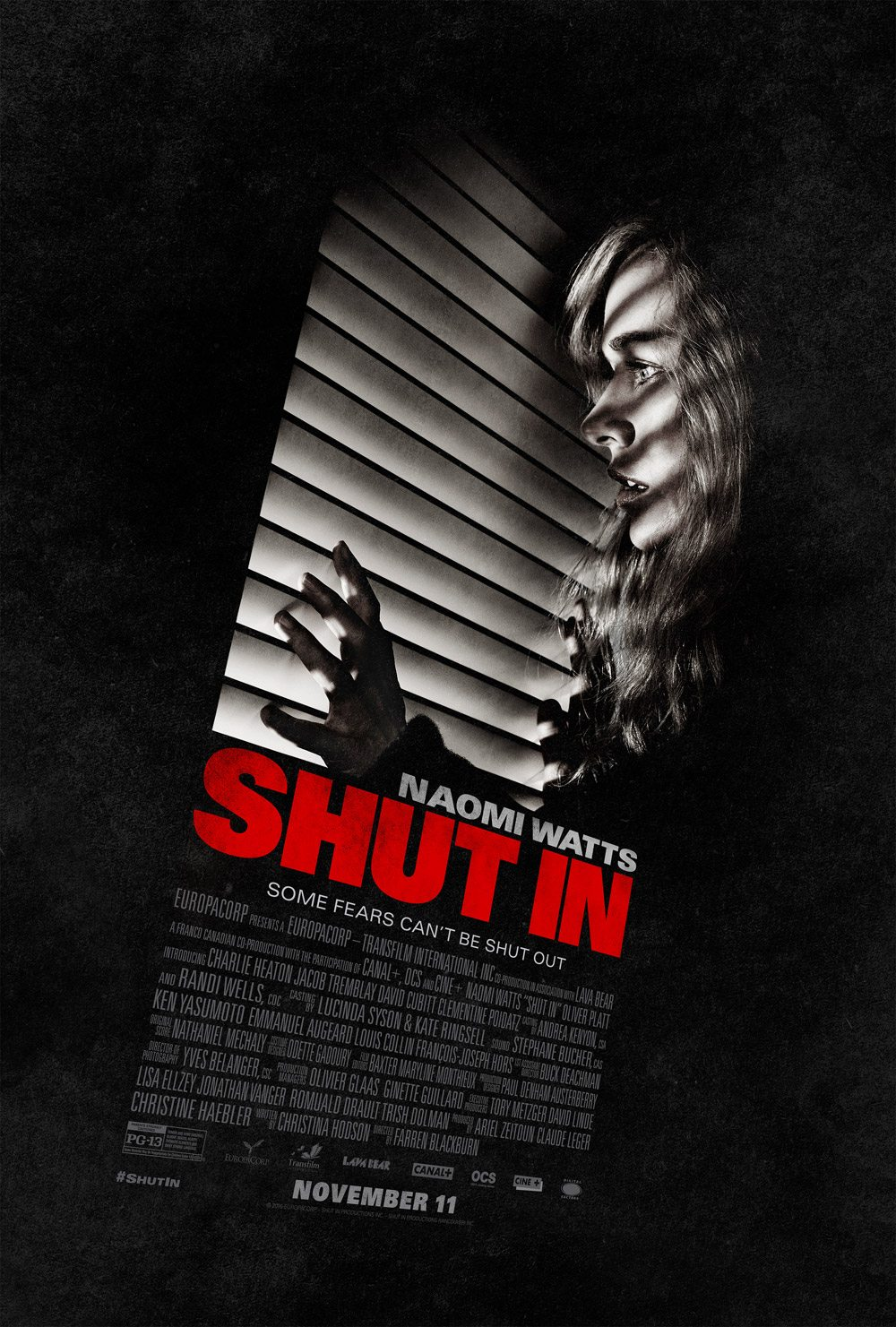 shut in - Nightmarish New Shut In Clip