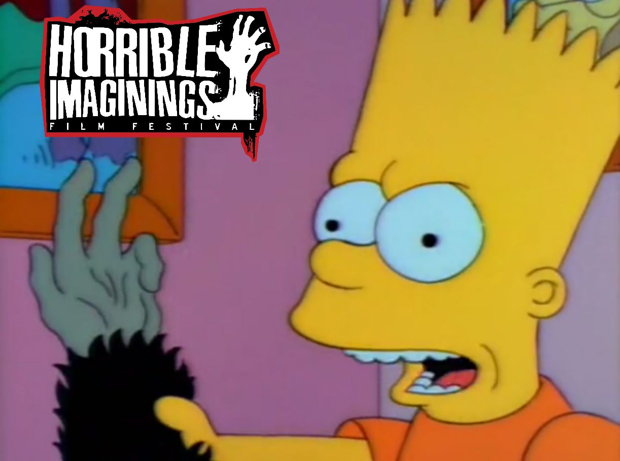 simpsons hiff - Horrible Imaginings Podcast #161: The Monkey's Paw by W.W. Jacobs--Perfect for Halloween!
