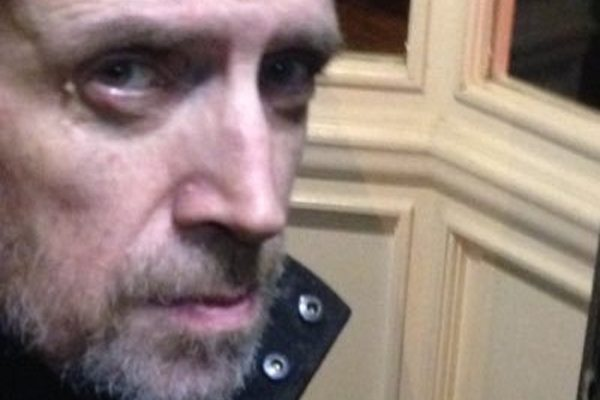 stevedillon s - Rest in Peace: Comic Artist Steve Dillon