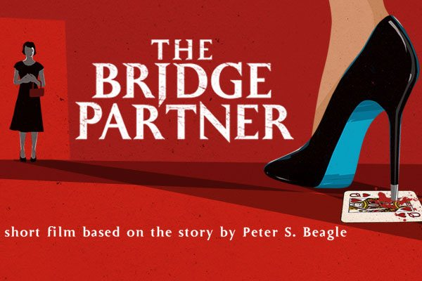 thebridgepartner s - Halloween Treat - See Gabriel Olson's The Bridge Partner Short in its Entirety!