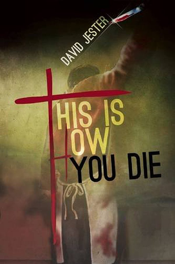thisishowyoudie - Best Books of the Halloween Season #10: This Is How You Die