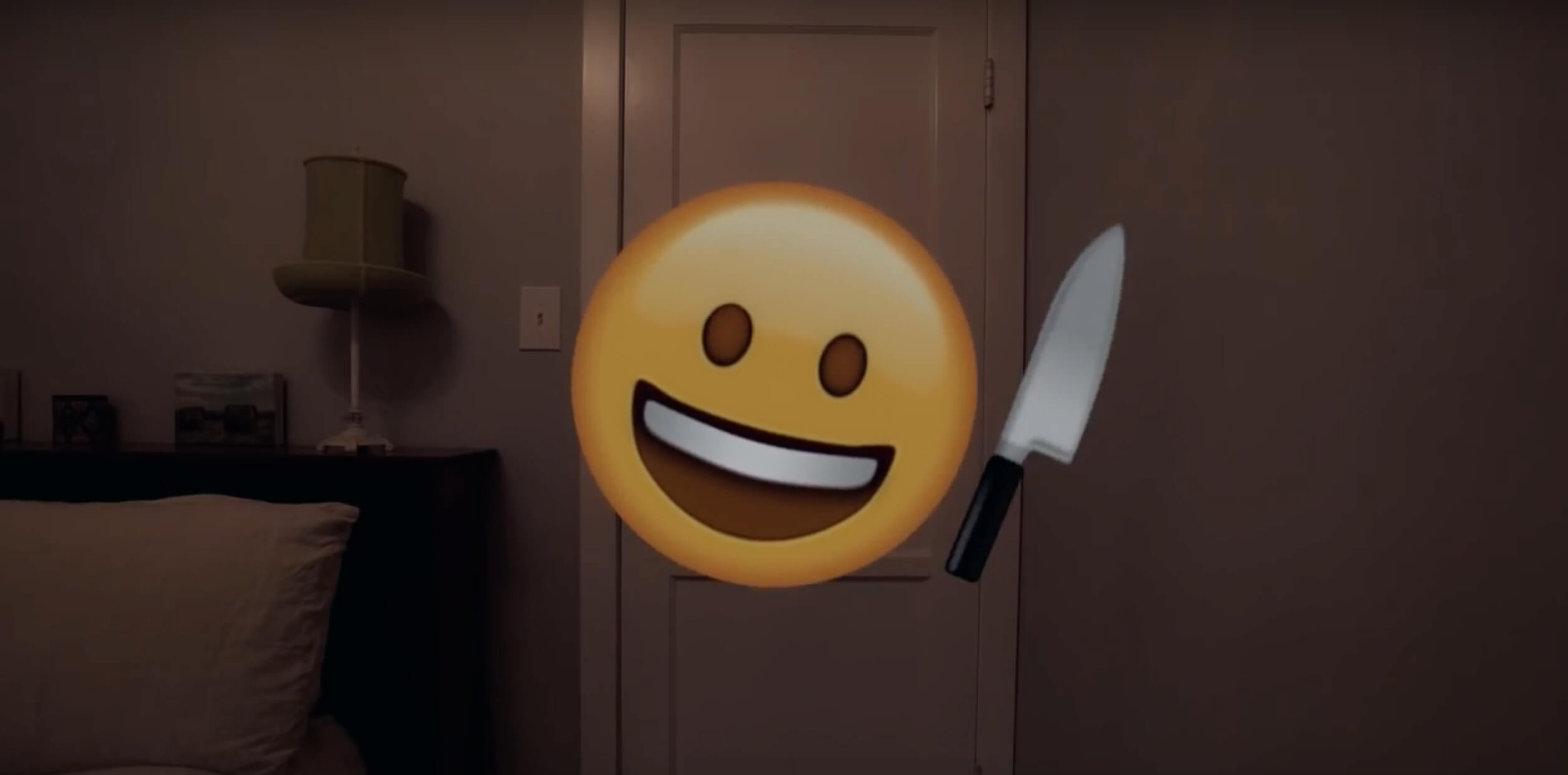 Wink Is A Slasher Short About Emojis  Watch Now